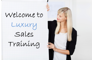 LuxurySalesTraining