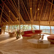 Elora Hardy Bamboo House